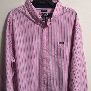 Chaps Easy care shirt NWOT size XXL